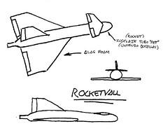 RocketVall