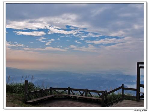【瑞芳旅遊景點】新北市瑞芳.基隆山(攻頂之旅)