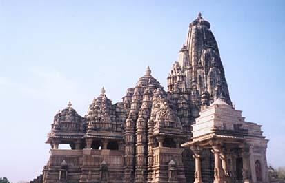 05 India - Khajuraho 2