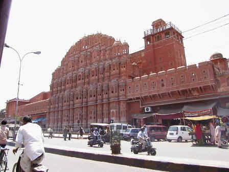19.5 Jaipur Palace---1