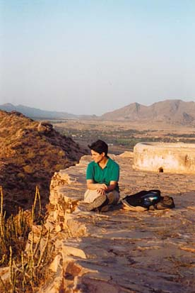 30 India - Pushkar 2