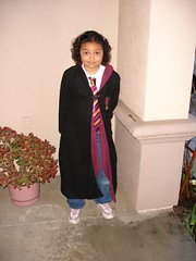 Dress Up Day at School-Read Across America Day 2006