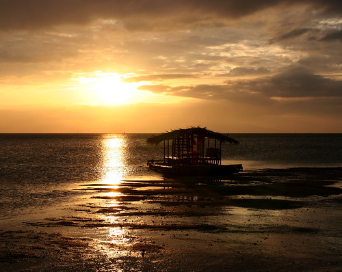 Sunset @ Playa Calatagan - 13