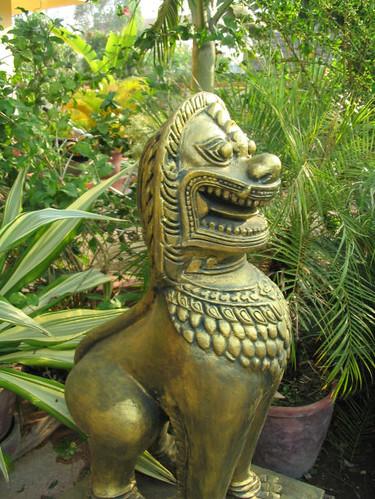 Peace of Angkor