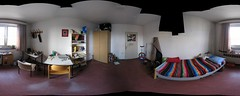 Room... stitched