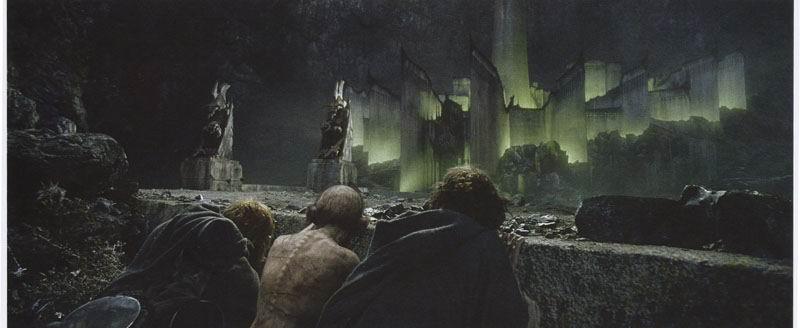 ROTK Minas Morgul