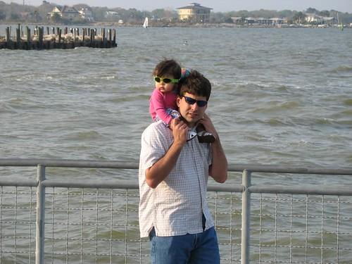 Me & Papa