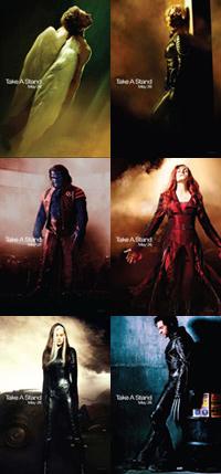 XMen3_Posters