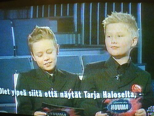 Finnish Clones
