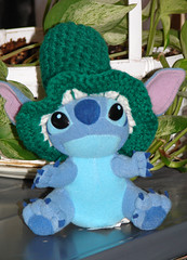 Happy St. Stitch's Day