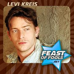 FOF #269 - Levi Kreis Bares His Soul - 03.17.06