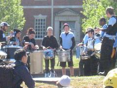 Cackalack Thunder Drum Corps