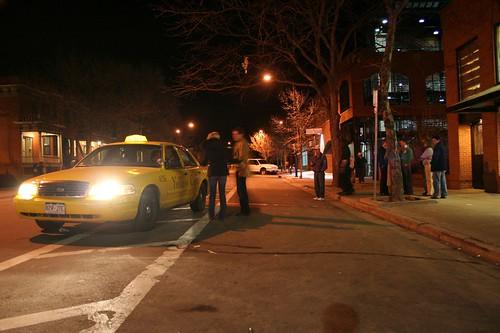 Taxi #2
