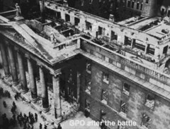 GPO after the battle