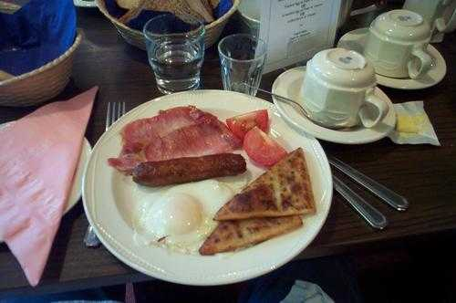 UlsterFry