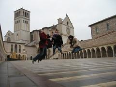 Jump Assisi