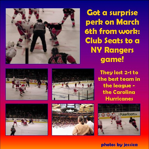 Rangers Game A