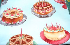 Everyone likes cake