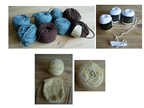 Random Yarn 2/6