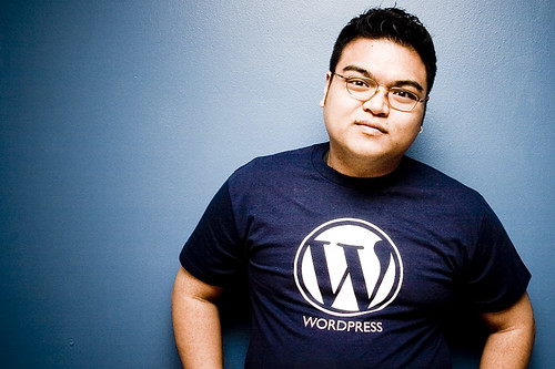 Wordpress Rannie