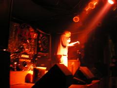 Beijing - 13 Club - Bob Marcacci - Spotlight