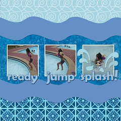 Ready Jump Splash