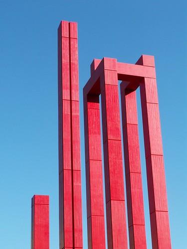 Lisboa, Praça S.Francisco Assis