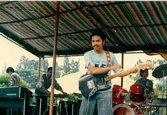 Gig tahun 84-85