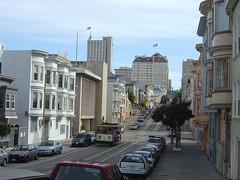 Taylor Street - Russian Hill