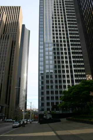 Seattle Downtown (5)