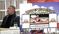 Regency Furniture Stadium, Waldorf