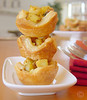 Fabulous Fakes - Samosas by Saffron Hut - Entry II