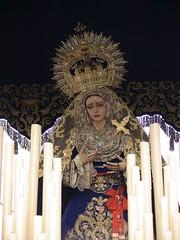 María Stma. de la Piedad I