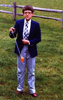 Easter Yo-Yo