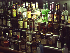 Musso's Booze