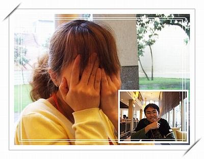 陽光棕梠_露個臉