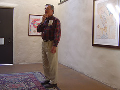 Robert Mondavi Winery - Guide Bob