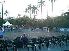 Bermuda Open Tennis