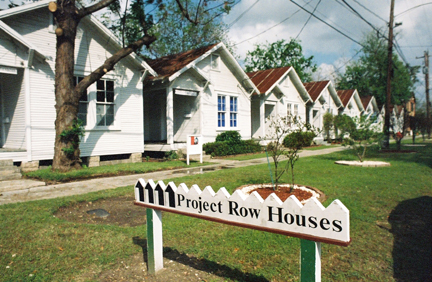 Project Row Houses_Houston