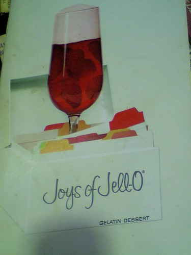 joys of jello