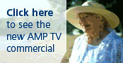 Click here to view the AMP advertisement; What is success?