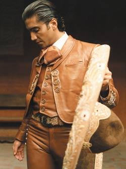 El Potrillo - ¡Feliz Cuimpleaños!    April 24, 2006
