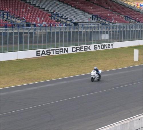 Eastern Creek Raceway, NSW