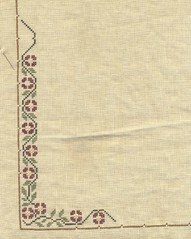 Drawn Thread's Wayward Garden