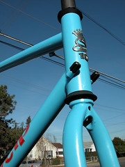 Blue10thRoadFrame