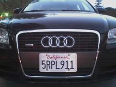 Audi I