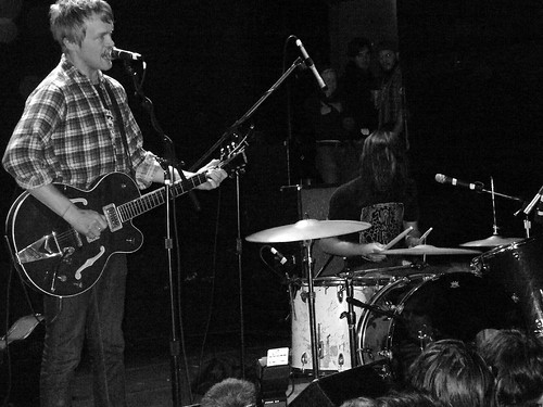 04-25 Two Gallants @ Bowery Ballroom (1)