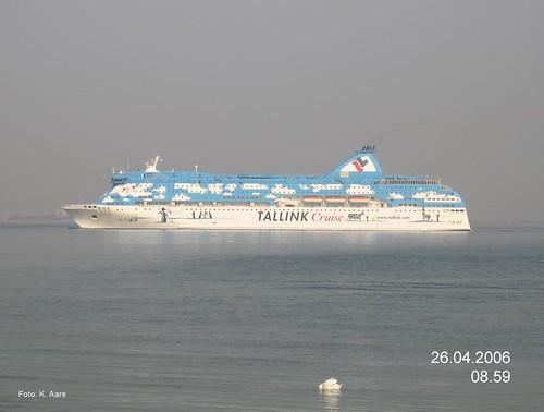 Galaxy esimest korda Tallinnas_2