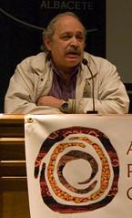 Director Mexicano: Carlos Mendoza