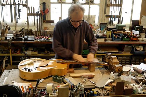 Nicolas Petitbon (luthier)